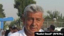 Салим Бобохонов