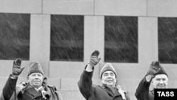 Многие из тех, кого советское правительство послало в Афганистан, не верили в успех миссии