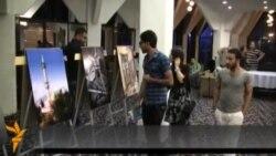 مهرجان بغداد السينمائي الخامس