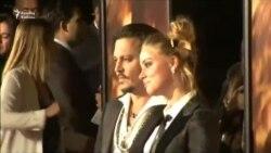 Johnny Depp həyat yoldaşına yaxınlaşa bilməz