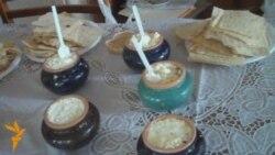 Իտալացիները բարձր են գնահատում հայկական խոհանոցը