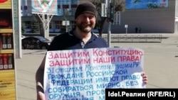 Сергей Дядькин