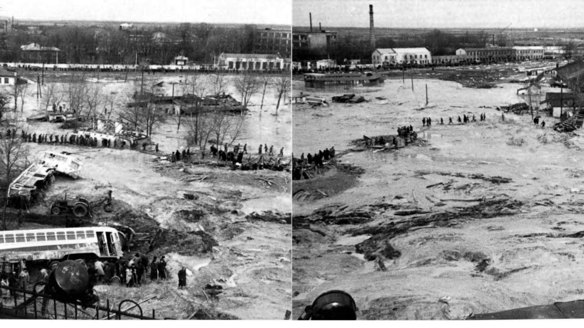 60-летия Куреневской трагедии: как моральное преступление привело к техногенной катастрофе