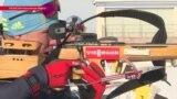 Из Казахстана первыми на Олимпиаду в Пхёнчхан отправятся биатлонисты