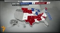 Републиканците освоија мнозинство во Сенатот
