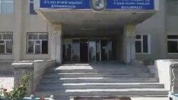 В Бухаре инспектора профилактики уволили с работы за то, что он не смог найти спонсоров для ремонта здания районной милиции