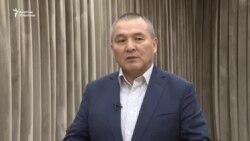 Жамшитбек Калилов: Кызматтан кетүүнү чечтим