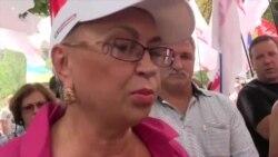 Донеччани виступили проти арешту лідера місцевої «Батьківщини»