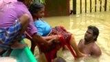 В Індії рятувальники продовжують пошуки постраждалих від повені – відео