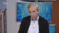Северный Крым – давняя, ползучая экологическая катастрофа – Курыкин (видео)