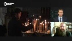 УПЦ (МП): действия Константинополя сравнимы с аннексией Крыма (видео)