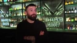 Леонід Остальцев — про виживання ресторанного бізнесу і воєнний досвід