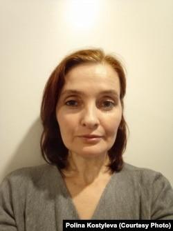 Полина Костылева