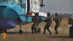 Sea Breeze Military Drills Bring U.S., NATO To Ukrainian Shores