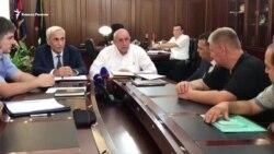 В Дагестане ждут соотечественников