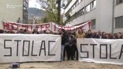 Građani Stoca: Želimo nove izbore