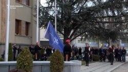 Parlament Severne Makedonije ratifikovao dogovor o pristupu NATO-u