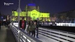Posebno ozračje: Advent u Zagrebu