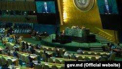 Očekuje se da velika većina zemalja glasa za rezoluciju: Generalna skupština UN