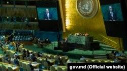 Անկարան ողջունում է Երուսաղեմի վերաբերյալ ՄԱԿ-ի բանաձևը