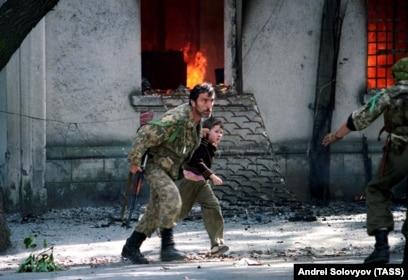 Доклад на тему война в абхазии 3331