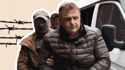 Пытка током и избиение. Дело Есипенко | Крымский вечер