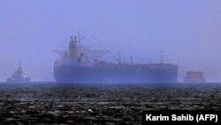 İsrailə bağlı Mercer Street tankeri, 3 avqust, 2021