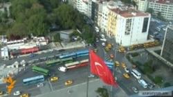 Թուրքիայում միգրանտների կացությունը դժվարացել է