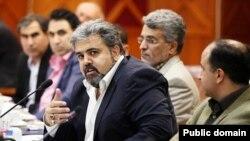 محسن پهلوان، مدیرعاملشرکت پدیده شاندیز