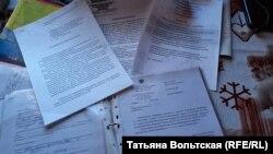 Запросы местных жителей о судьбе леса и ответы чиновников