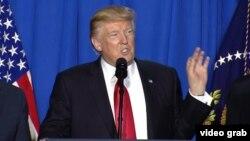 ترامپ میگوید که رییسجمهوری مکزیک و من توافق کردیم تا دیدار برنامهریزی شده در هفته آینده را لغو کنیم.