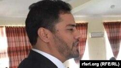 محمد یاسین ضیاء والی تخار