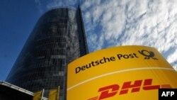 Deutsche Post купила американскую компанию DHL еще в 2001 году