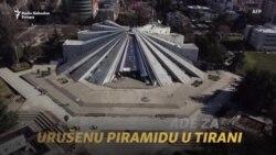Sudbina albanske piramide