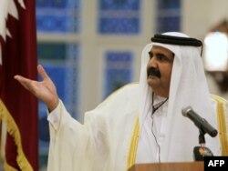Хамад бин Халифа аль-Тани
