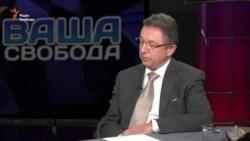«Санкції можуть бути зняті тільки тоді, коли буде звільнений від окупації Крим» – Сергеєв