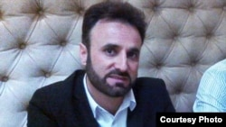 Умарали Куватов, лидер оппозиционного движения Таджикистана «Группа-24».