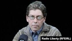 Ռուսաստանցի լրագրող Ալեքսանդր Սոտնիկ, արխիվ