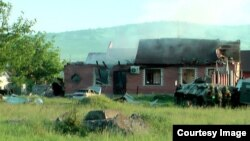 В 2014 году ситуация в Ингушетии в целом оставалась стабильной. За весь год в жилом секторе было проведено три спецоперации, в ходе которых силовики применили оружие и убили подозреваемых