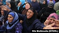 خانوادههای کسانی که حکم دستجمعی اعدام برای آنها صادر شده است