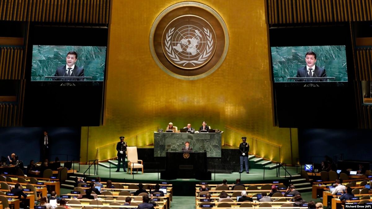 Киев выражает обеспокоенность за ситуацию со свободой слова в Крыму и на Донбассе