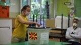 Избори под маски