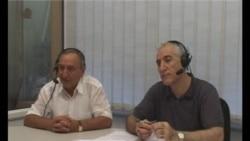 «Ազատության» վիդեոսրահ, 15 օգոստոսի, 2009-2