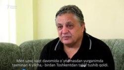 "Хорен Оганесян: ""Пахтакор""ни Олий Лигага мен олиб чиққандим"