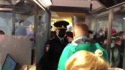 Пиар митингов в поддержку Навального от российских властей