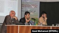 مؤتمر في السليمانية عن منهج اللغة العربية في مدارس كردستان