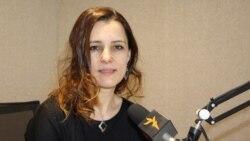 Distribuie Vezi comentarii Print Jurnalul săptămânal cu Daniela Ștefârţă