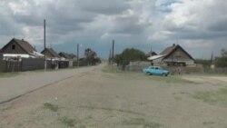 Село Гульшат после «самоподрыва»