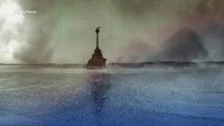 Как «русский мир» зачистил Ай-Петри | Крым.Реалии ТВ (видео)