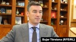 Kadri Veselji, predsednik Skupštine Kosova